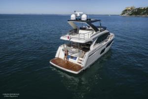 Yacht di lusso 1