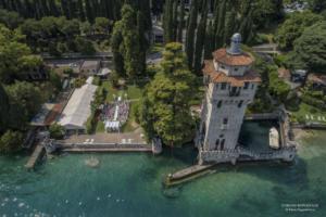 Matrimonio - Torre San Marco, Gardone Riviera