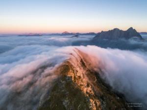 Alpi Carniche©Drone Reportage